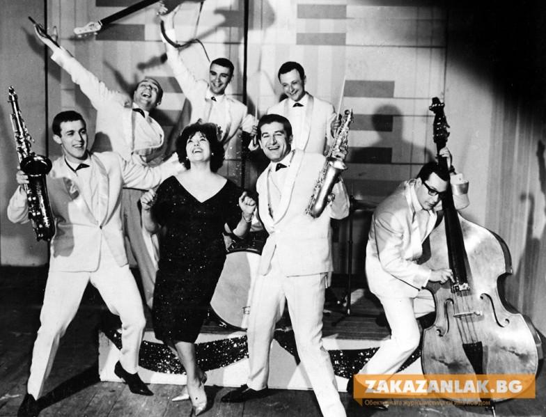 Легенда в българската забавна музика лежи в лагер