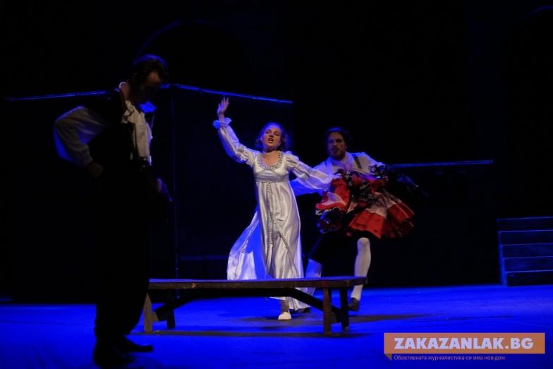"""Дон Жуан"" на старозагорска сцена"