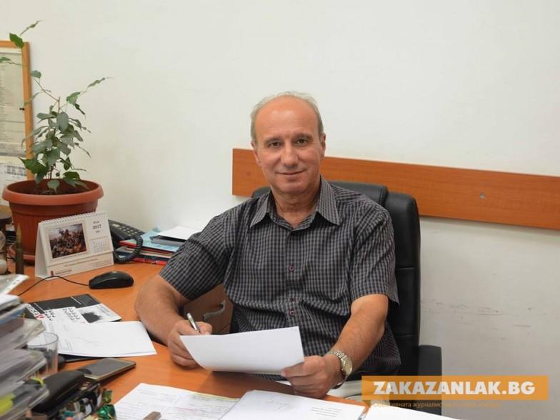 Експертът Владимир Чучумишев: Общинският съвет има нужда от дебати