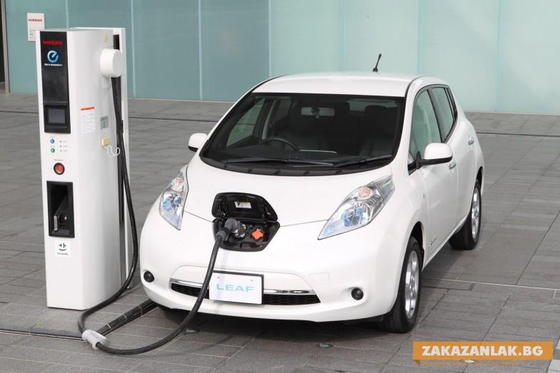 Електромобилите изместват бензиновите модели?