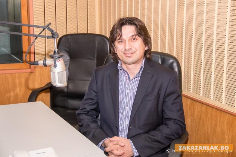 Халил Летифов: За притесненията в транспортния бранш и новите правила в ЕС
