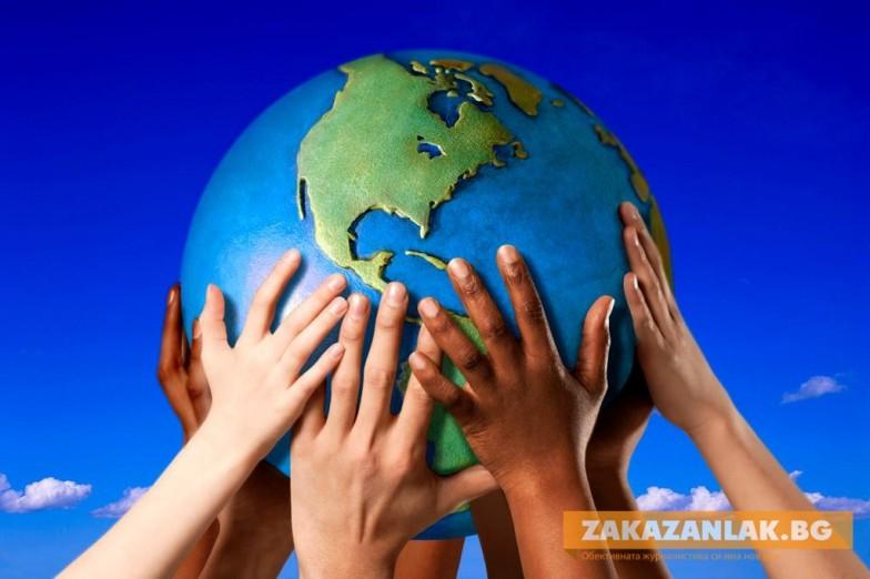 Проект за мултикултурно образование ще  работи за отговорно родителство