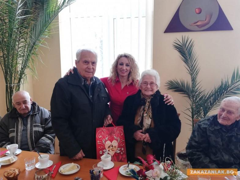 Шипка избра своята диамантена семейна двойка