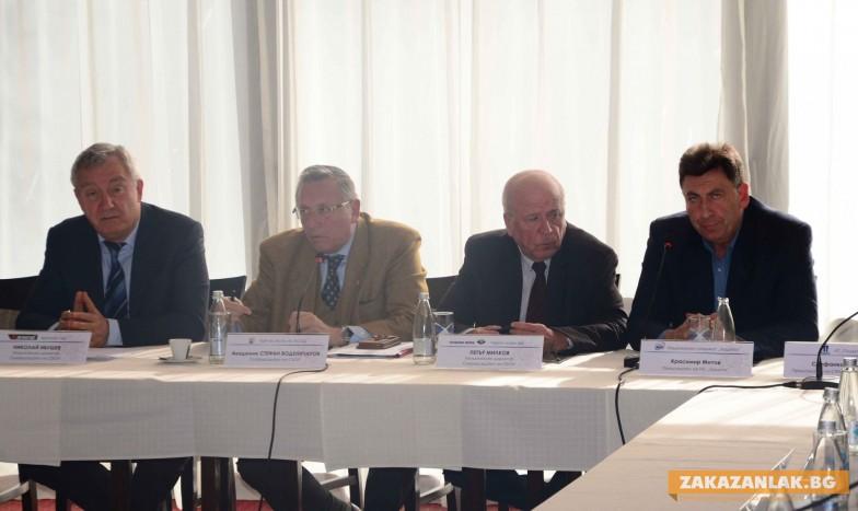 Българският ВПК иска дългосрочна стратегия за развитие на отрасъла