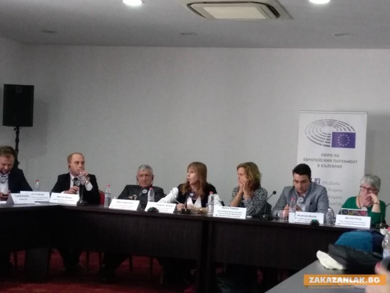 Двоен бюджет за култура и образование искат евродепутати