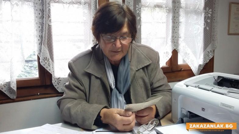 Внучката на Петър Арнаудов дари за историята безценно фотонаследство