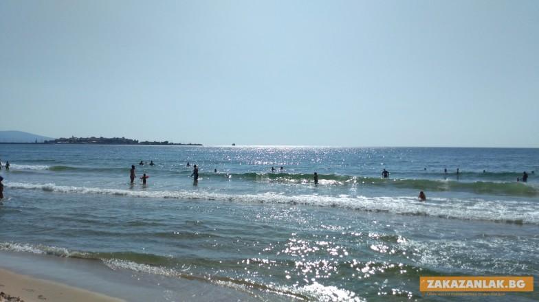 ОБНОВЕНА! Още по-евтино море през юли и август