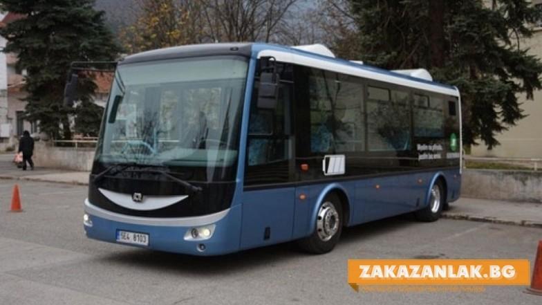 Още за електробусите