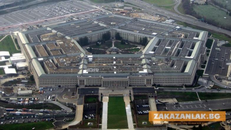 Пентагонът с рекордна сума за оръжие