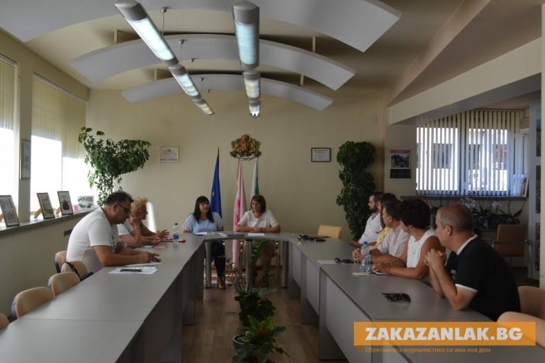 Споразумяха се за състава на ОИК за местните избори