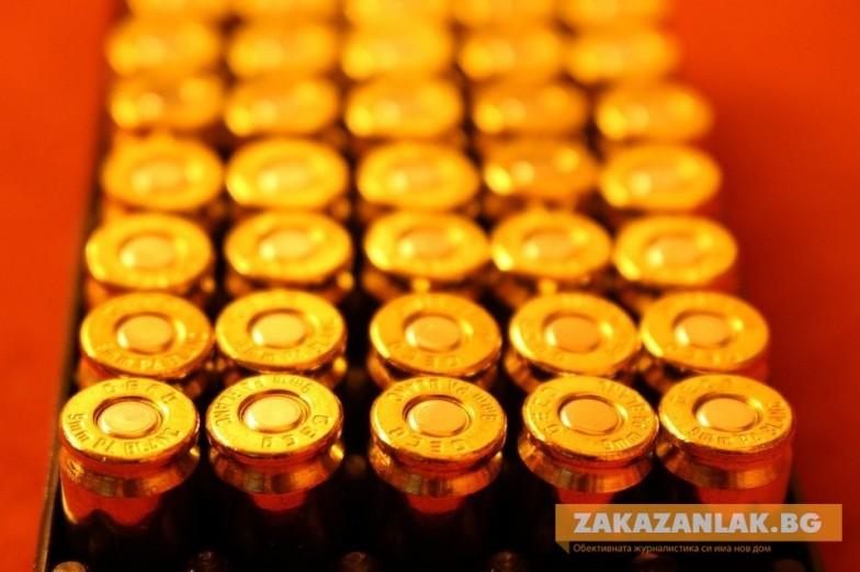 ЕС спира износа на оръжие за Турция