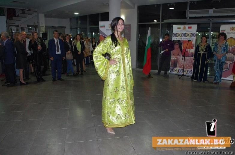 Жените на Мароко