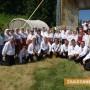 Дейците от Казанлъшко и Павелбанско на Роженския събор