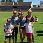 Децата на Петя Пендарева с добро представяне на турнир в Пловдив