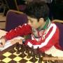 Цветан Стоянов втори на шахматния турнир в Бургас