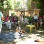 """Ла Лече Лига и сдружение """" Бъдеще за децата"""" отбелязаха Световната седмица на кърменето"""