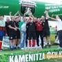 """Тимът на """"Форест"""" ще защитава честта на Казанлък по време на Националните Финали на Фен Купа 2015"""