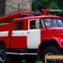 Изгасиха пожар в Николаево