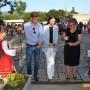 """Крънчани имат вече своя парк """"Вяра, Надежда и Любов"""", след 30-годишно очакване"""