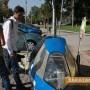 Екоавтомобил представиха студенти от Техническия  университет в София
