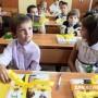 725 ще са първолаците в  община Казанлък