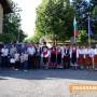 """100 години храм """"Св. Димитър"""" и празник на село Горно Изворово"""