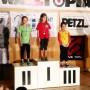 """Двама републикански шампиона и четири вицешампиона за АТК""""Казанлък"""" от Държавното първенство по катерене"""