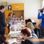 ОБНОВЕНА: И Галина Стоянова гласува