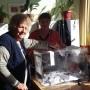 Спокоен изборен ден в Крън. 1 100 гласували до 12.30 на обяд от общо 2 837 с право на вот