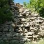След средновековната крепост край Крън, започват проучване на Бузово кале