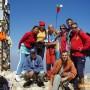 Алпийското движение в Казанлък навърши 55 години