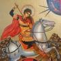 Свети Георги – небесният воин