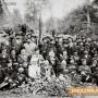 Сабята на убития Хаджи Димитър изпратили на Мидхат паша