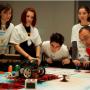 Търсят учители за отбор по роботика