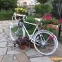 Красота с колело и мушкато