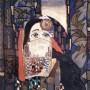 Автентични декори на Иван Милев излизат от миналото