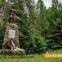 Родолюбиви казанлъчани издигнаха паметна плоча на въстаника Стефан Почеков, откриването е утре