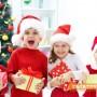 """Мисия """"Вълшебна Коледа"""" в библиотека """"Искра"""""""