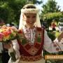 """Сватбените ритуали в Казанлъшко събира библиотека """"Искра"""""""