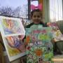 Арсеналско дете с награда от национален конкурс