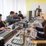 Ученици от Механотехникума показват знания в Месеца на професиите