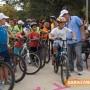 Ротари с  детски колоездачен празник