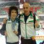 """""""Кентавър"""" с  медал от Гърция"""