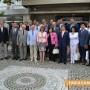 Възхищение от видяното,  Царица Роза на световен конкурс  и  разширяване на сътрудничеството