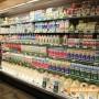 Ръст в цените на млечните продукти