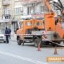 Община Казанлък с вътрешна проверка на инцидента с пострадалите работници