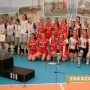Казанлъшки ученици на световна спортна олимпиада