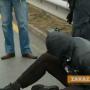 Затворник спретна екшън на полицията