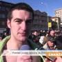 Спасителят на Богоявленския кръст в Казанлък е абитуриентът Дечко Иванов