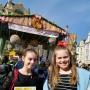 Казанлъшки момичета с първи места от международен певчески конкурс